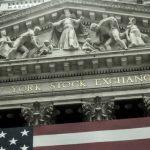 Dow Jones New York Stock Exchange
