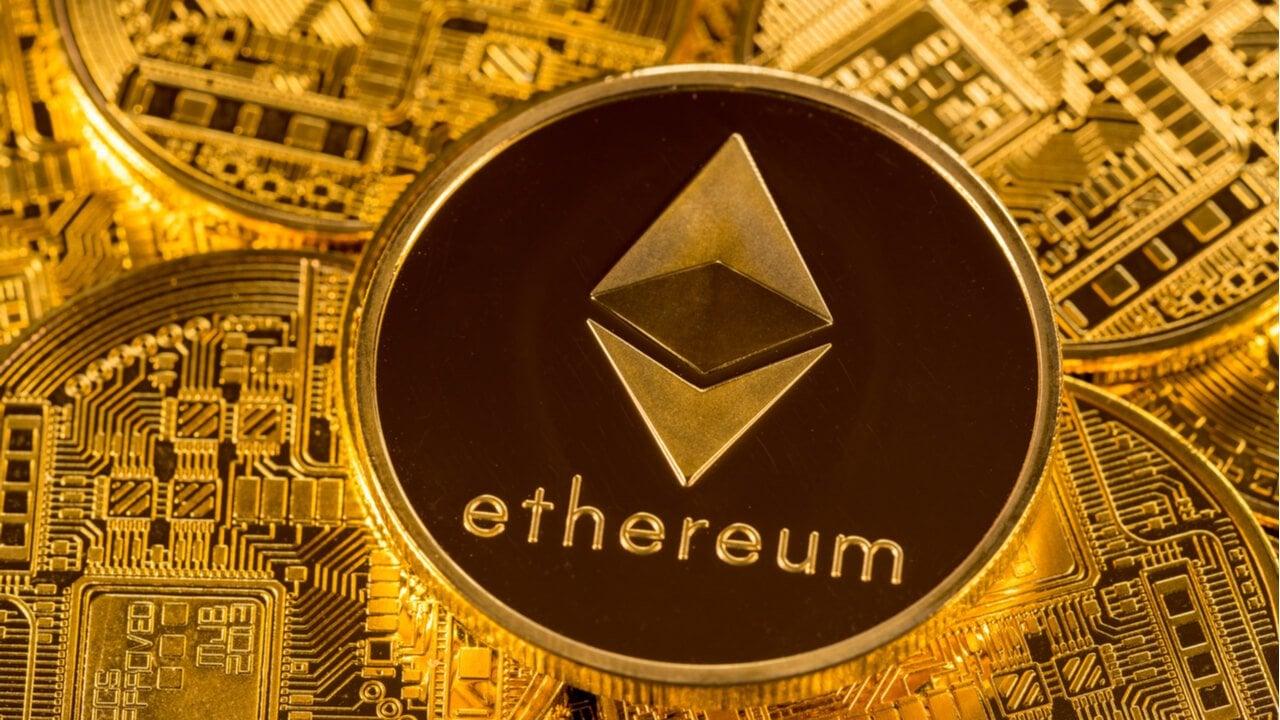 Ethereum ETHUSD