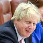 GBPUSD Boris Johnson ftse