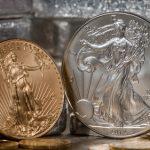 XAGUSD Silver Price