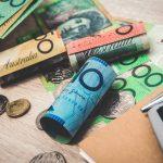 AUDUSD Australian dollar