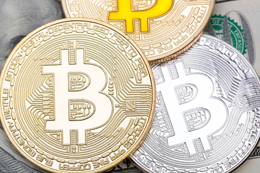 Bitcoin - BTCUSD