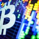 BTCUSD - Bitcoin Price USD