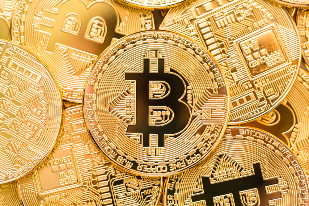 Bitcoin BTC BTCGBP