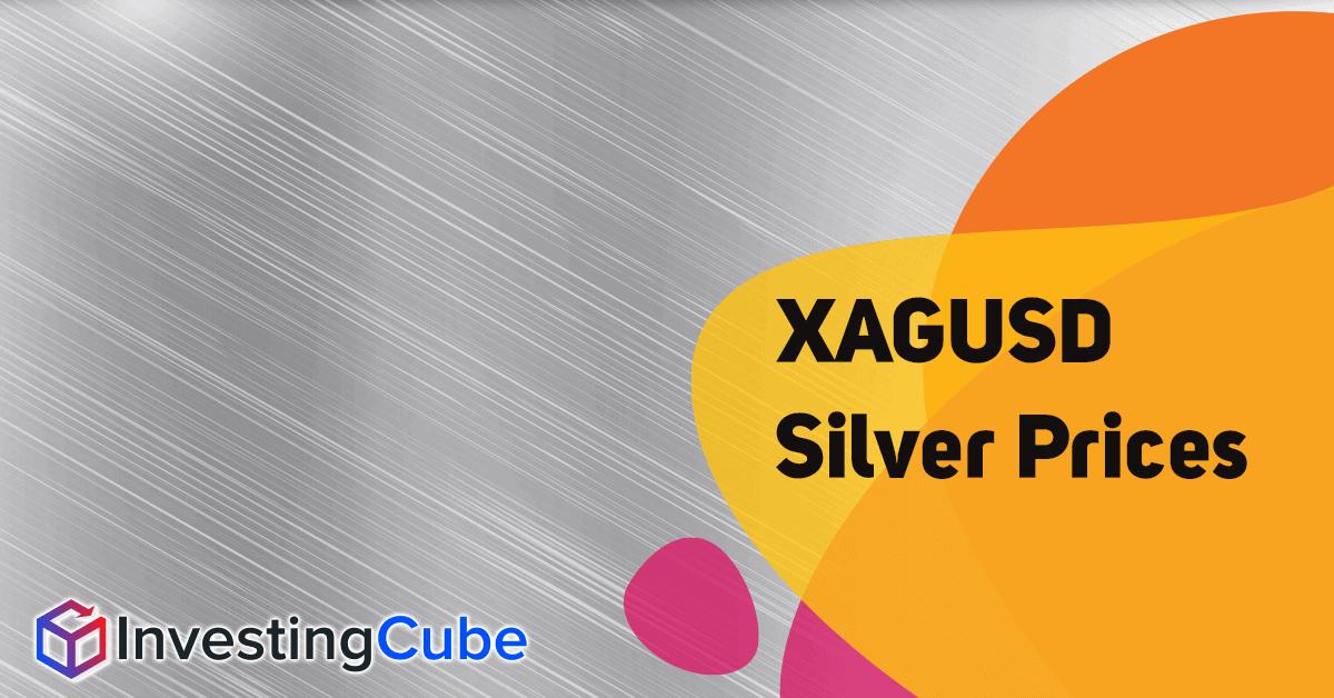 XAGUSD: Silver Prices