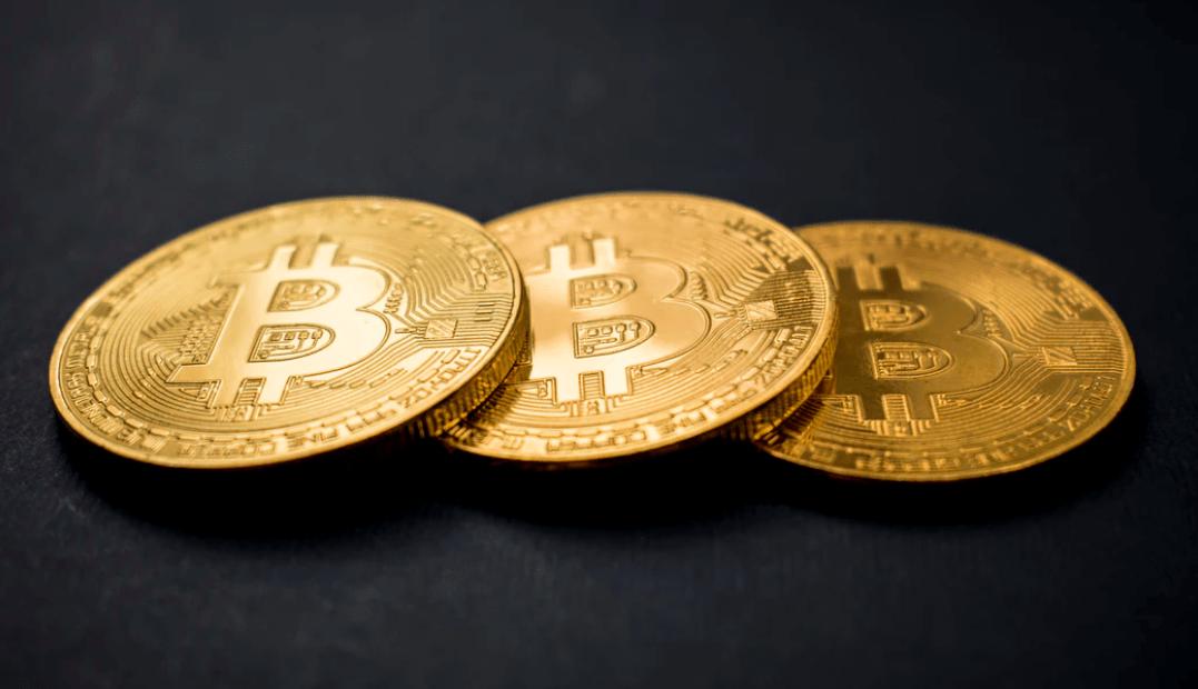 Bitcoin price BTC to GBP