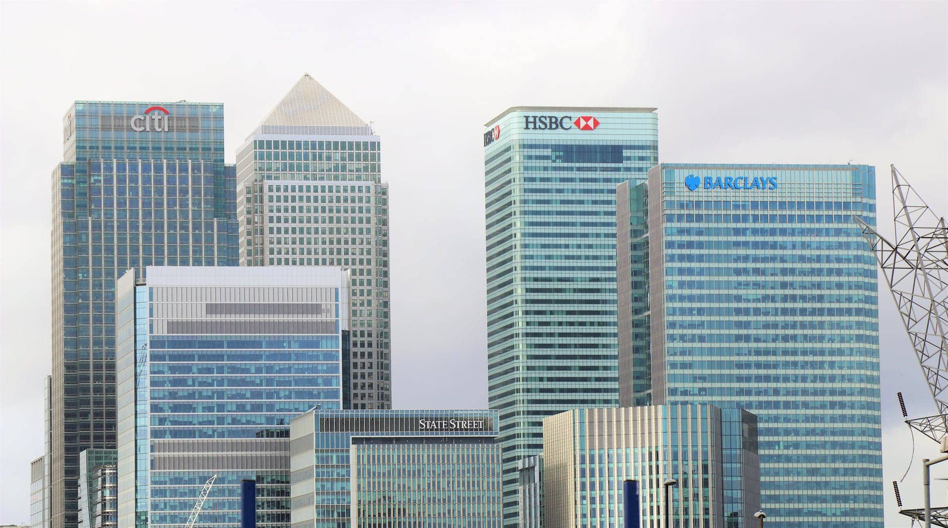 HSBC Share Price is at a Pivotal Moment