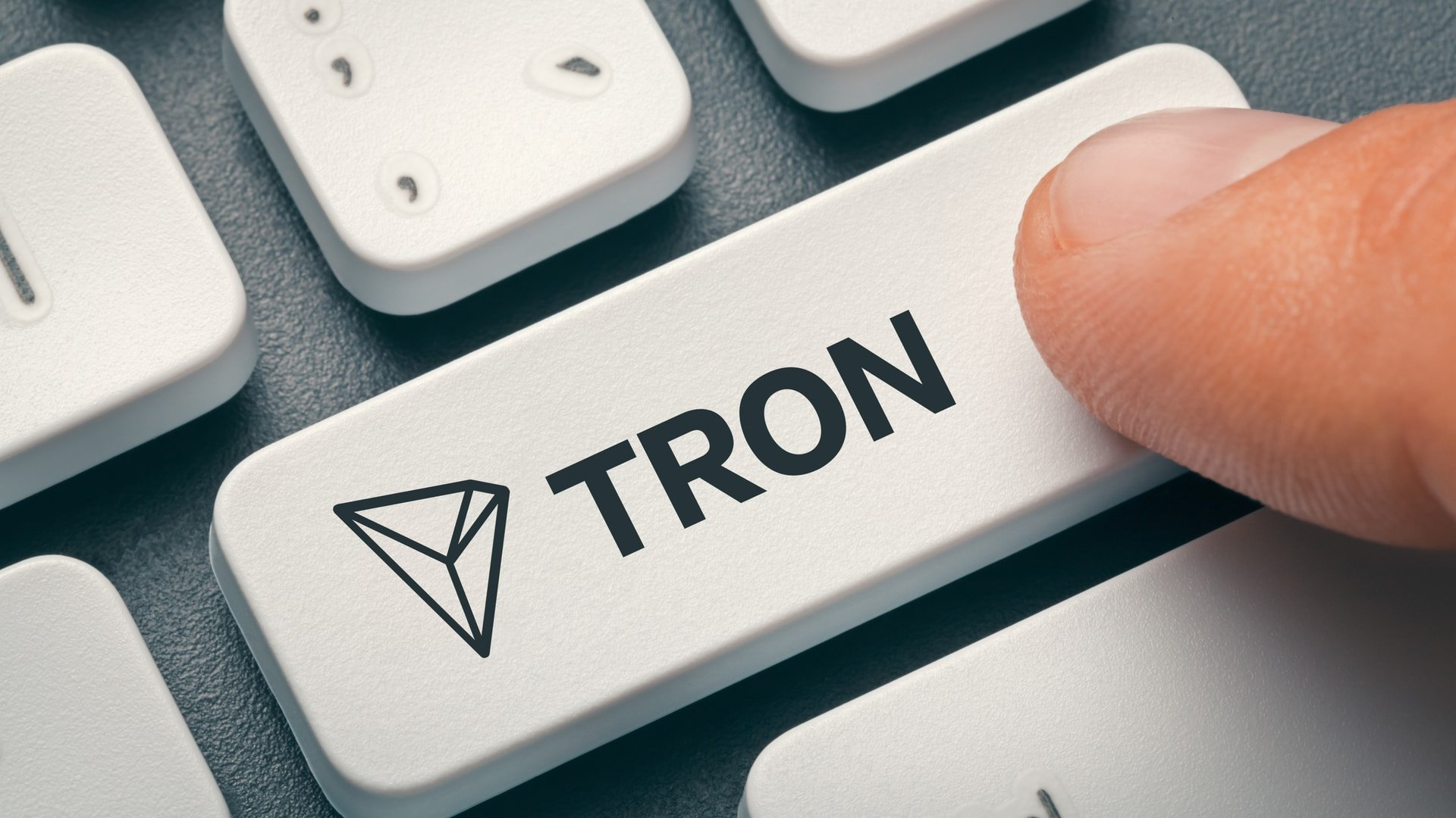 Tron Price Prediction: Here's Why TRX Could Drop by 10% to ...
